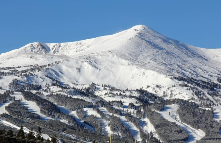 Columbia Lode New Homes In Breckenridge Colorado