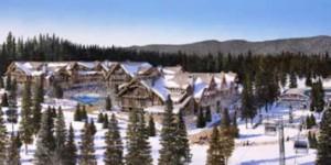 Breckenridge real estate