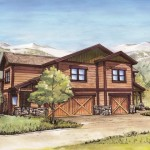 Brand New Breckenridge Real Estate at Maggie Point