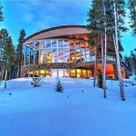 Fabulous Lakefront Colorado Mountain Property for Sale