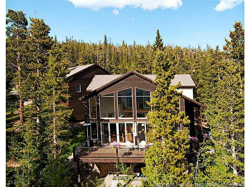 Homes for sale in Breckenridge