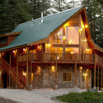 Mountain Homes for Sale in Breckenridge CO