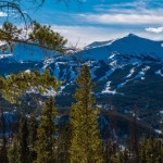Breckenridge Homes for Sale as Spring Massive Winds Down