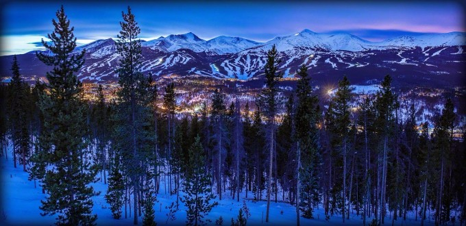 Peak 7 Breckenridge Homes