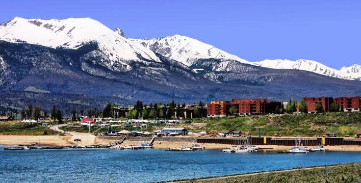 Summit County Colorado real estate in Dillon Valley