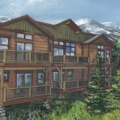 Homes at Maggie Point Breckenridge Properties