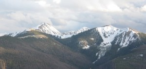 Ptarmigan Mountain Silverthorne Colorado Real Estate