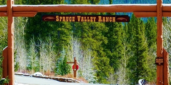 Spruce Valley Ranch