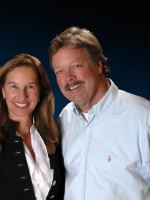 Jan & Steve Clark photo