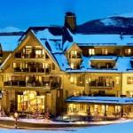 Ski Home to Breckenridge Real Estate in Crystal Peak Lodge