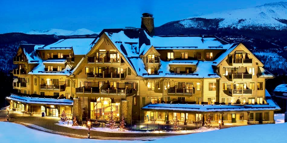 Breckenridge Real Estate in Crystal Peak Lodge