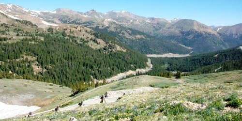 Loveland Pass Village Keystone