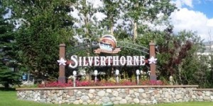 Silverthorne CO real estate