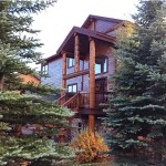 Soda Creek Summit County Homes for Sale at Lake Dillon