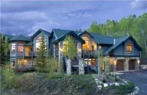 Silverthorne Colorado Homes