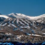 Peak 8 Breckenridge Colorado Real Estate in Boulder Ridge