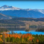 Frisco Homes in Bill's Ranch Summit County Colorado