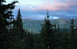 Breckenridge Log Cabins