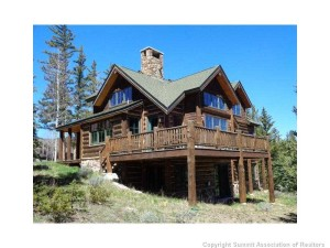 Real Estate in Silverthorne CO