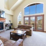 High-End Frisco Colorado Condos in Marina Park