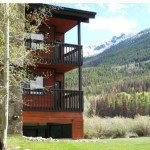 MountainSide Condos Frisco & Amenities Par Excellence