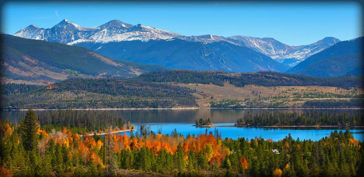 Frisco terrace subdivision in frisco colorado for Summit county home builders