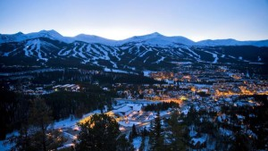 Breckenridge Ski Properties