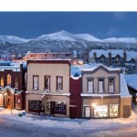Breckenridge Ski Properties: Estates at Snowy Point