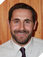 Kyle Hausler, a member of The Barr Team photo