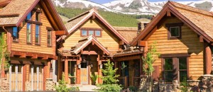 Homes in Breckenridge
