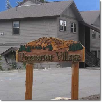 Prospector Village