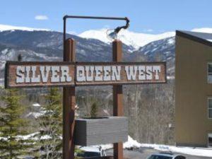 silver queen west condos
