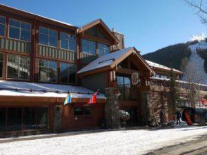 copper mountain condos