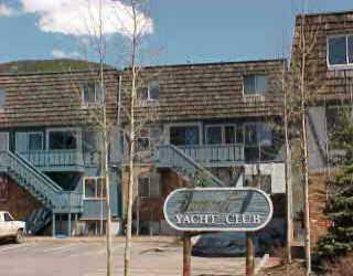 yacht club condos