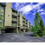 Mountain Country Condo in Silverthorne