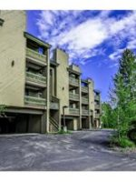 Mountain Country Condo in Silverthorne photo