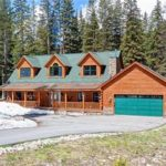 Single Family Home in Breckenridge