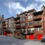 Four O'Clock Condo in Breckenridge