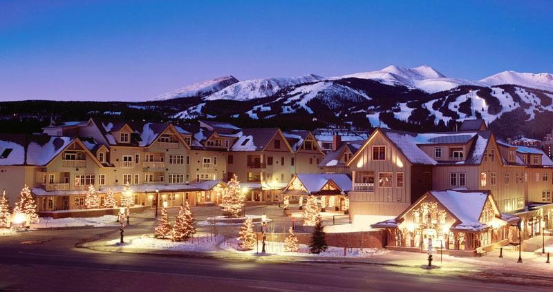 Christmas Tree Inn