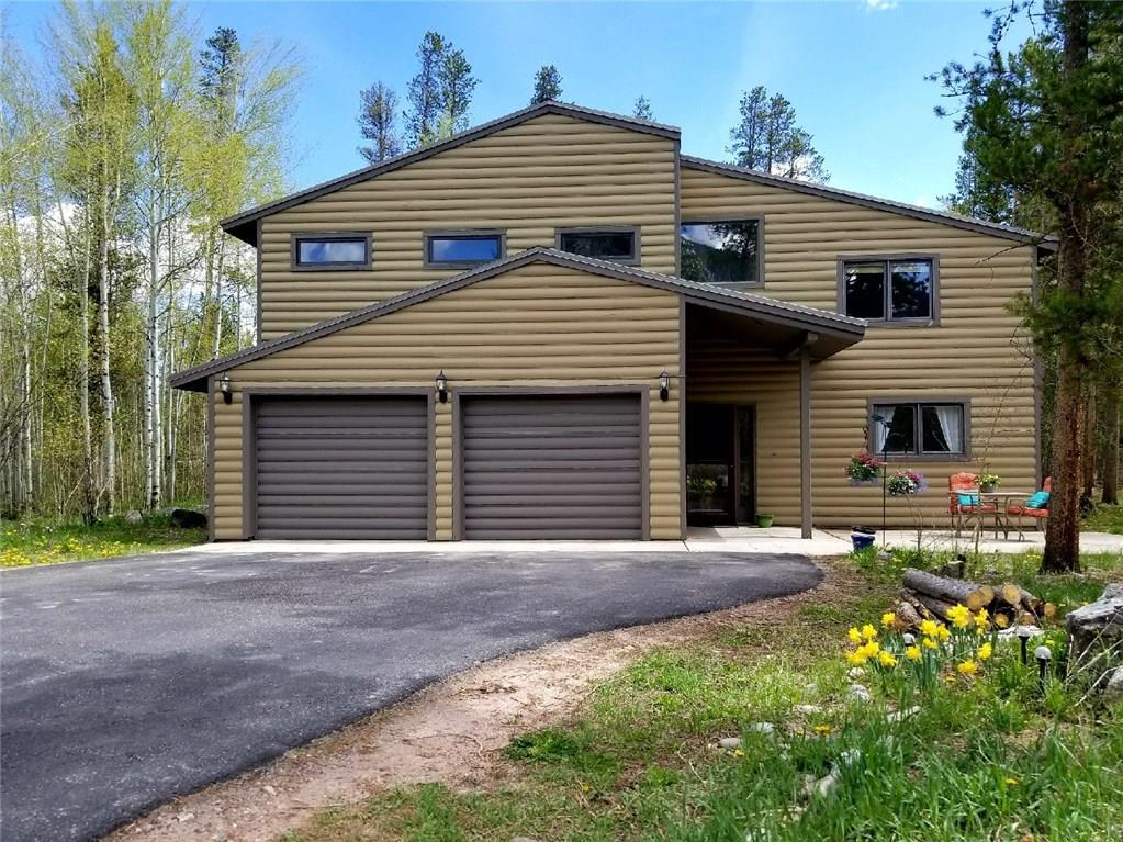 Search summit county real estate colorado mountain homes for Summit county home builders